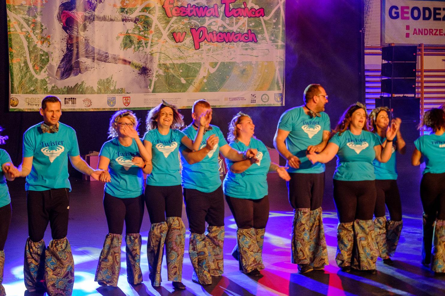 Festiwal Tańca