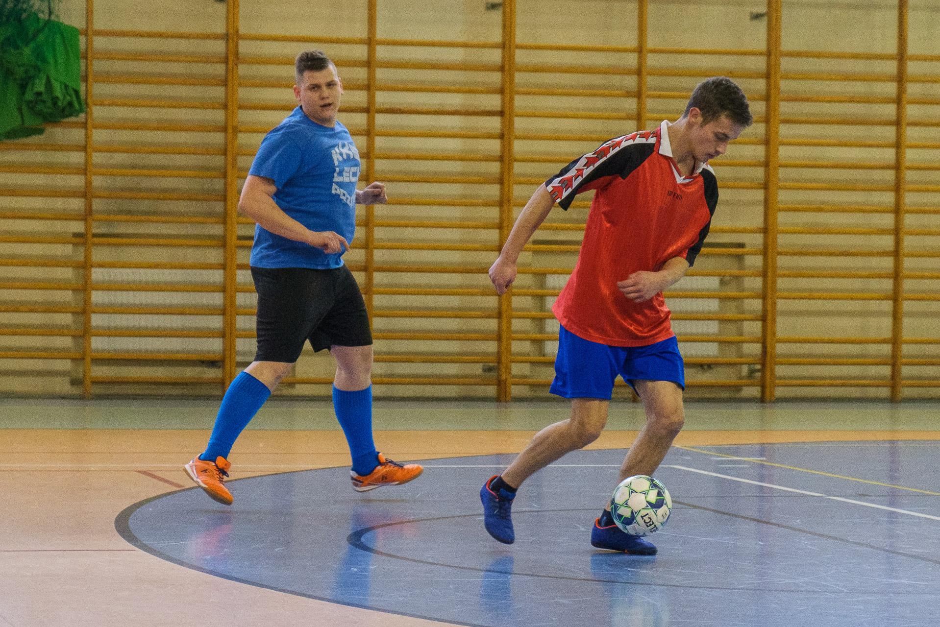 Pniewska Amatorska Liga Futsalu