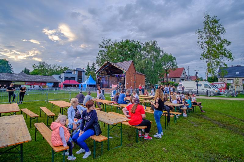 Pniewy Lake Festiwal