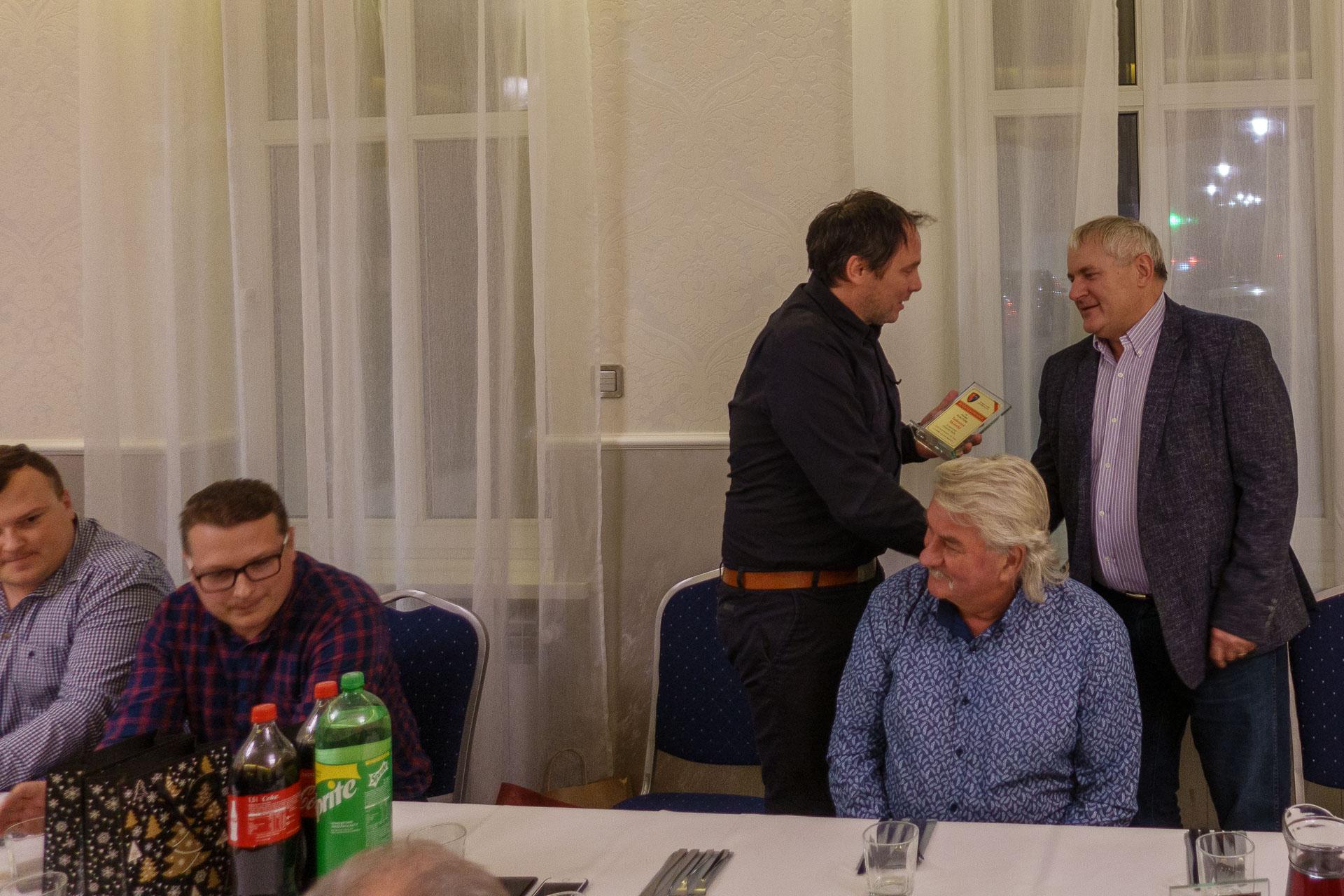 Podsumowanie rundy jesiennej PKS Orły